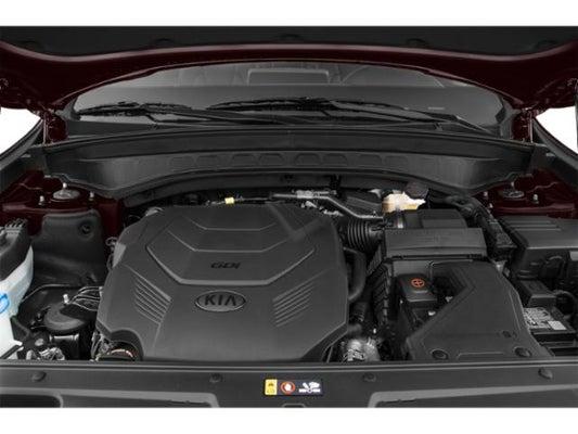 2021 Kia Telluride LX Front-wheel Drive in Jonesboro, AR ...